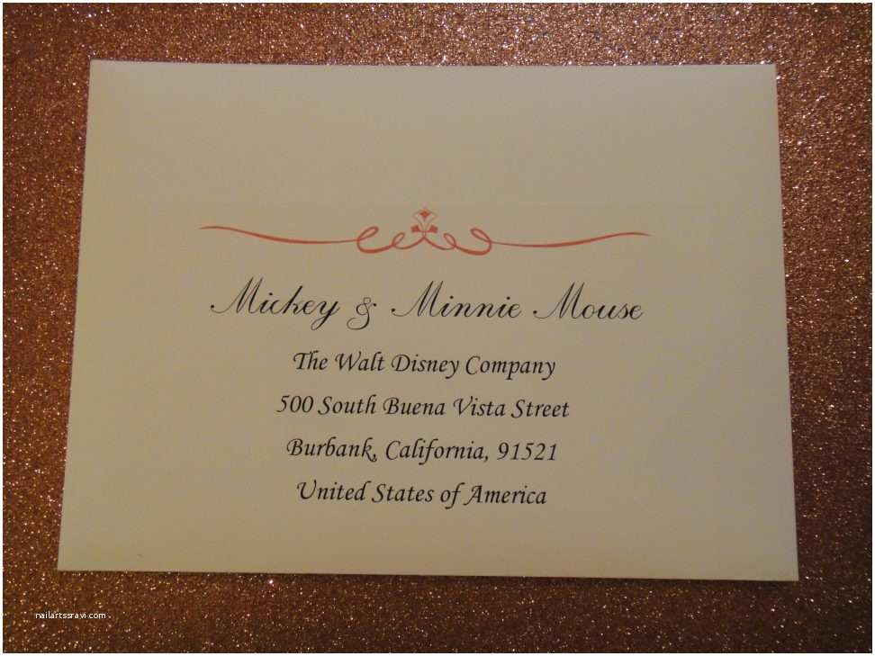 Wedding Invitation Email Template Air Mail Signature White Textured Wedding Invitations In