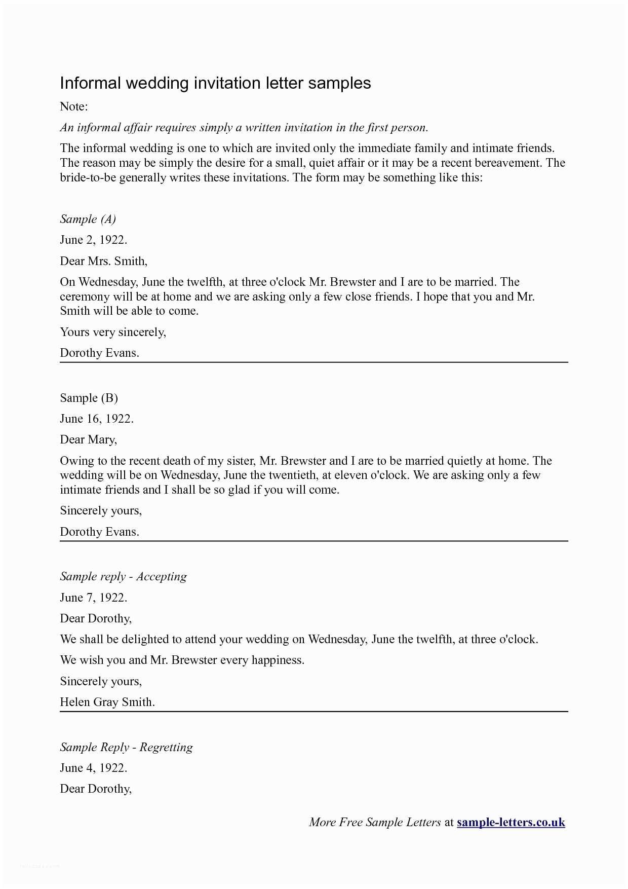Wedding Invitation Email Template Email Wedding Invitation Templates Baskanai
