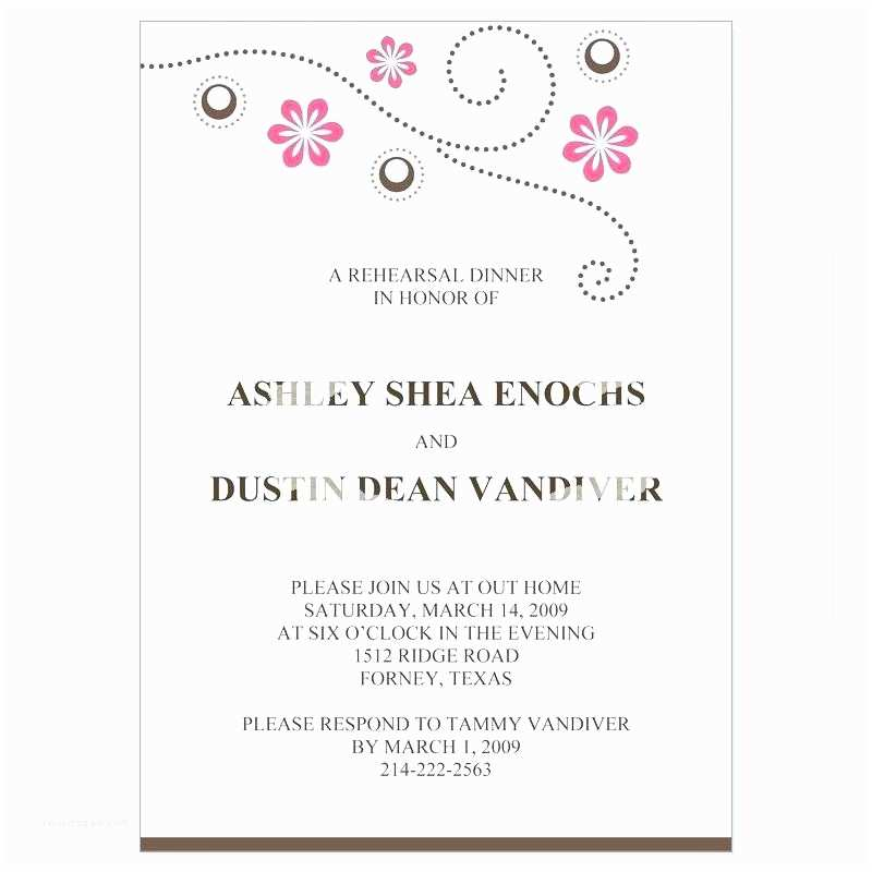 Wedding Invitation Email Template Sample For Team
