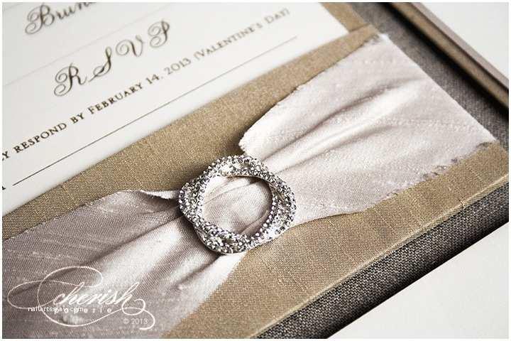 Wedding Invitation Embellishments Couture Wedding Invitation Embellishments