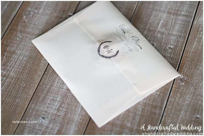 Wedding Invitation Envelope Address Template Rustic Wedding Invitations Mountain Modern Life