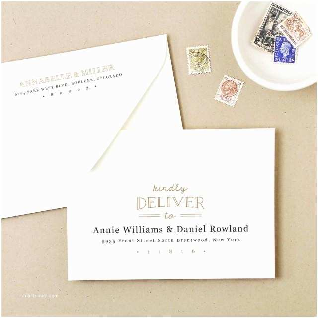 Wedding Invitation Envelope Address Template Wedding Invitation Envelope Template Word Yaseen for