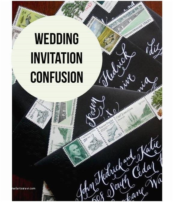 Wedding Invitation Envelope Etiquette Best 25 Wedding Invitation Etiquette Ideas On Pinterest