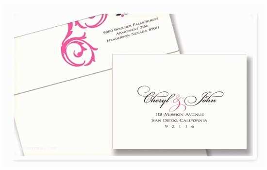 Wedding Invitation Envelope Etiquette Watch Online Free Etiquette for Addressing Wedding