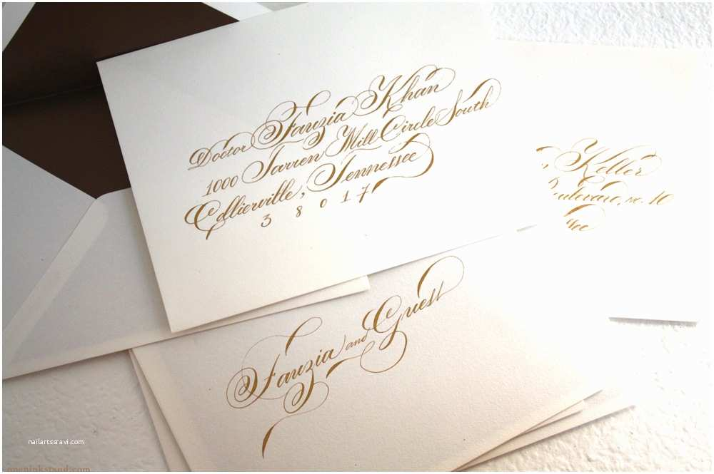 Wedding Invitation Envelope Size Wedding Invitations Inner and Outer Envelope Sizes Matik