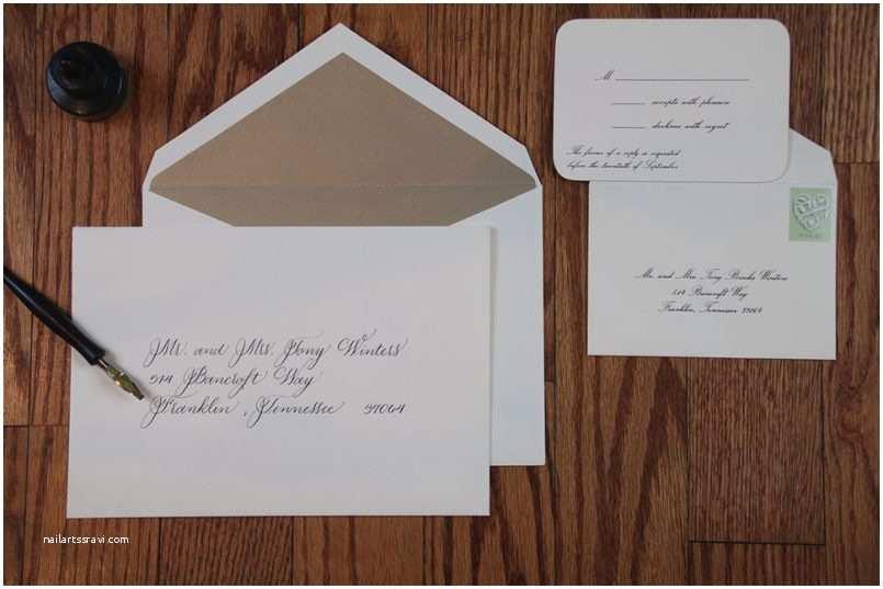 Wedding Invitation Envelope Template Templates Wedding Invitation Address Etiquette Outer