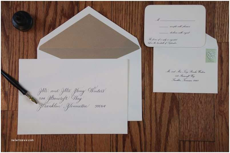 Wedding Invitation Envelope Wording Templates Wedding Invitation Address Etiquette Outer