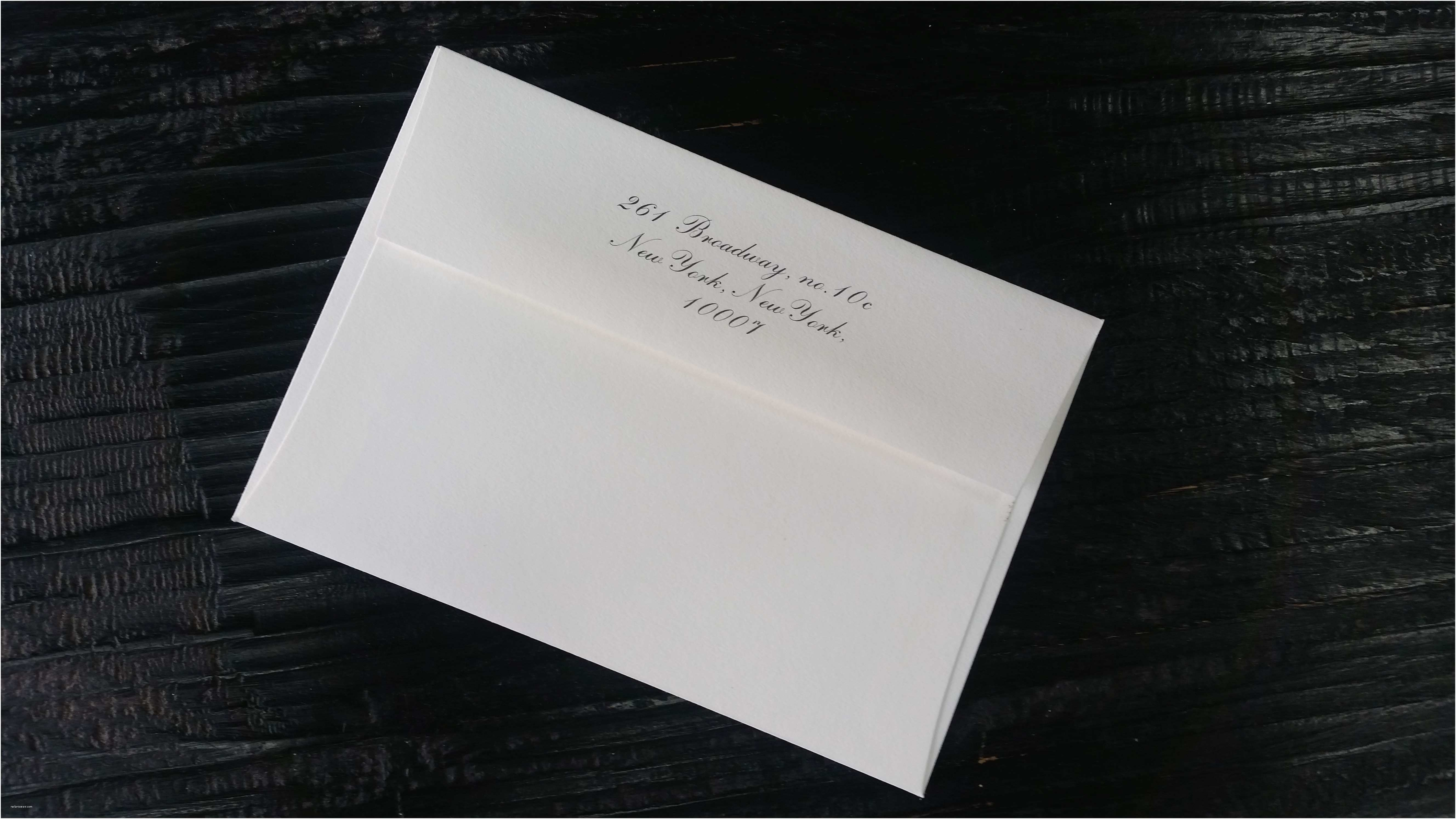 Wedding Invitation Envelopes Custom Wedding Suite Wedding Invitation Envelopes