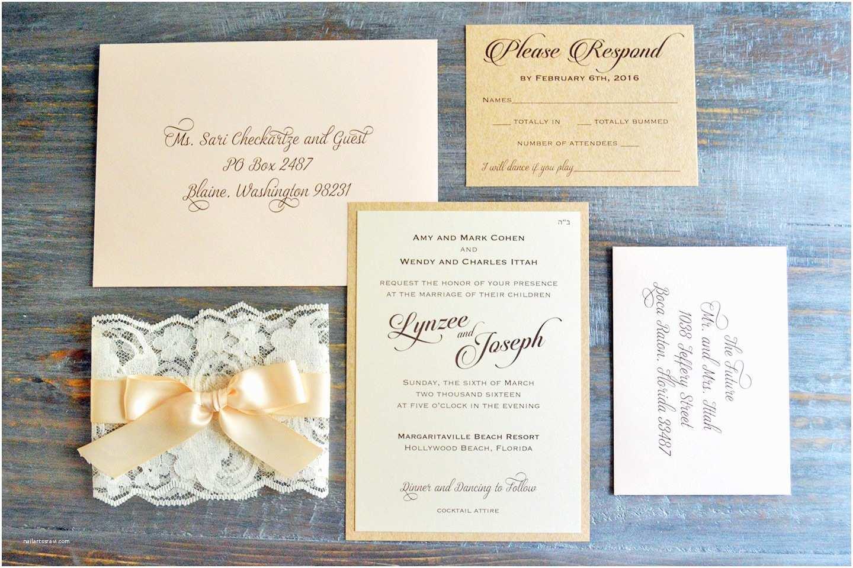 Wedding Invitation Envelopes How to Address Wedding Invitation Envelopes