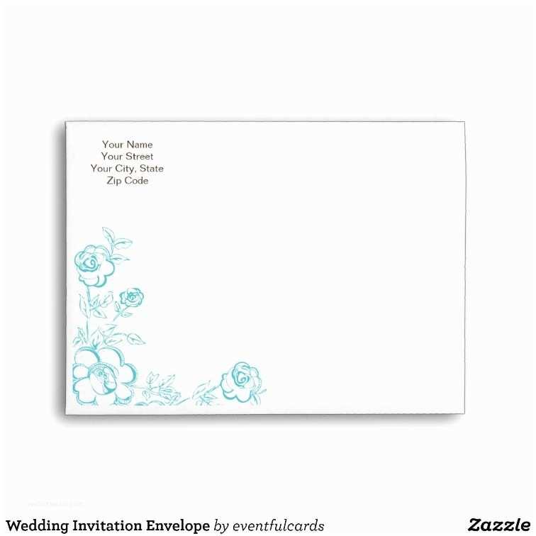 Wedding Invitation Envelopes Wedding Invitation Envelope