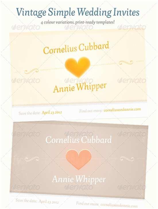 Wedding Invitation Flyer Template 12 top Wedding Invitation Templates & Engagement Cards