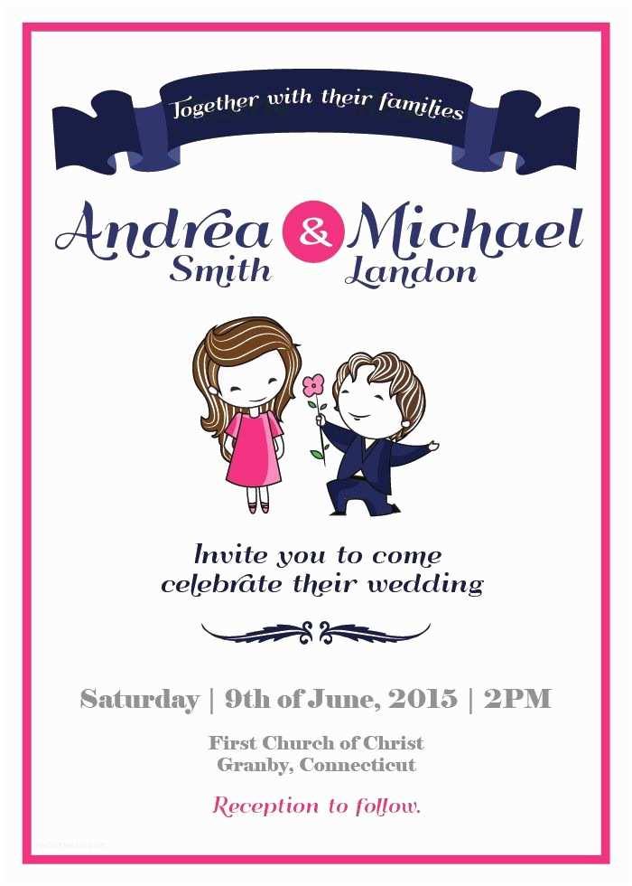 Wedding Invitation Flyer Template 219 Best Wedding Invitation Templates Free Images On