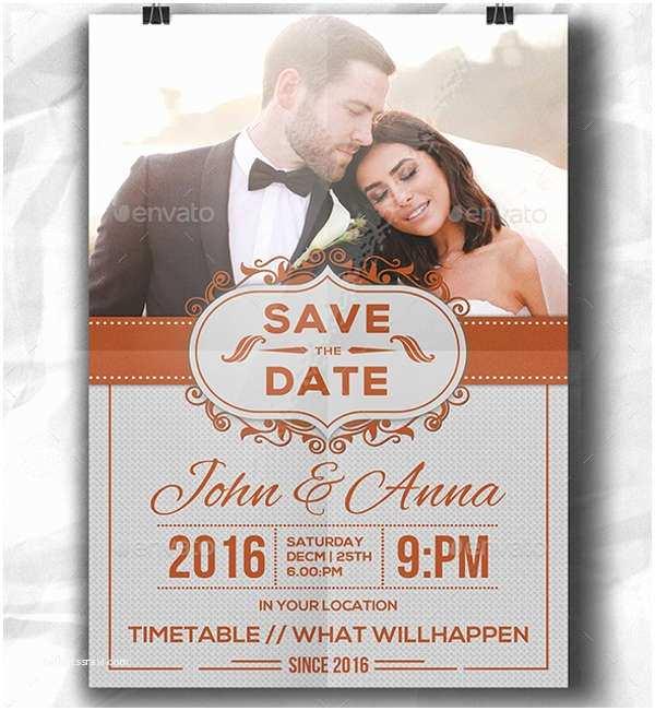Wedding Invitation Flyer Template Invitation Flyer Templates