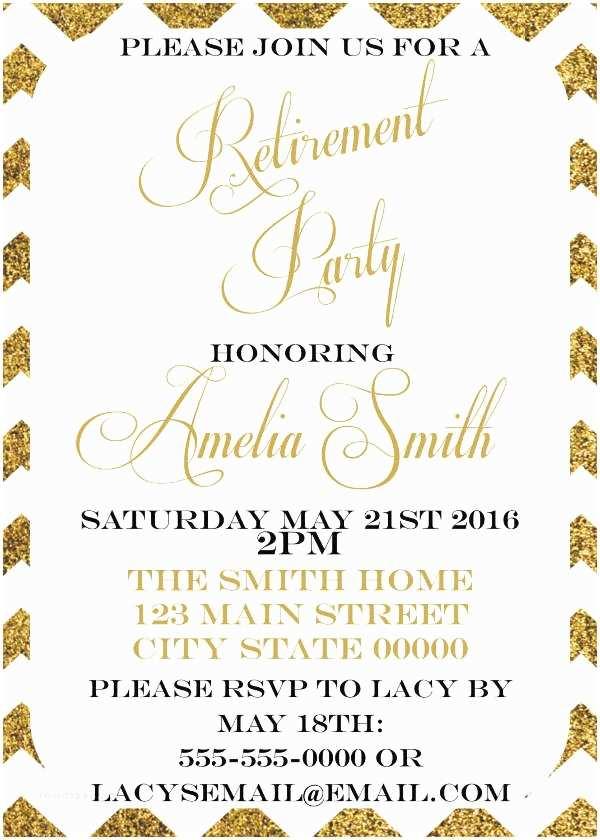 Wedding Invitation Flyer Template Retirement Flyer Invitation – orderecigsjuicefo