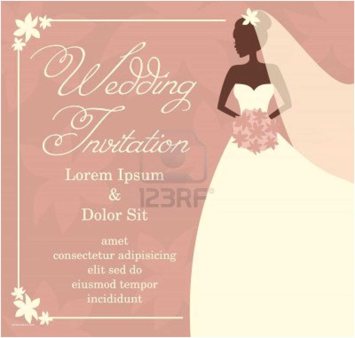 Wedding Invitation form Wedding Invitation Templates