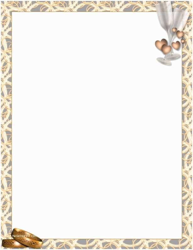 Wedding Invitation Frame Frame Wedding Invitation