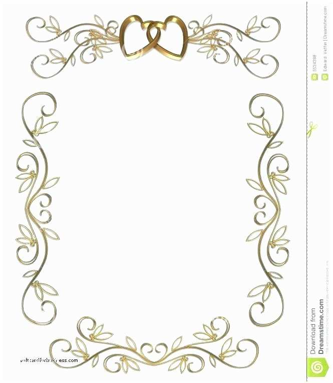 Wedding Invitation Frame Wedding Frames Borders and Frames for Wedding Invitation
