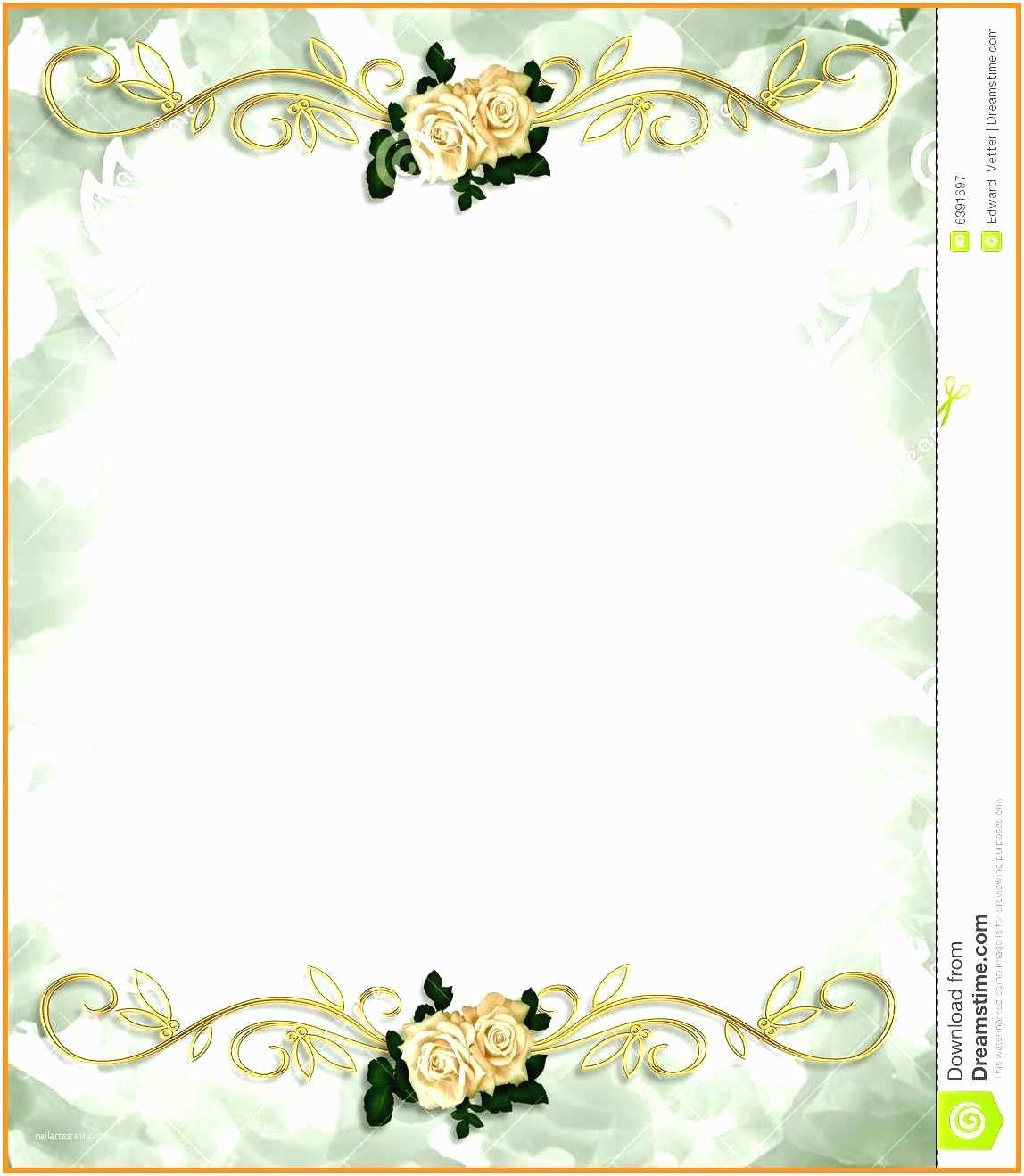11 invitation card template