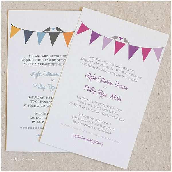 Wedding Invitation Free Download 52 Invitation