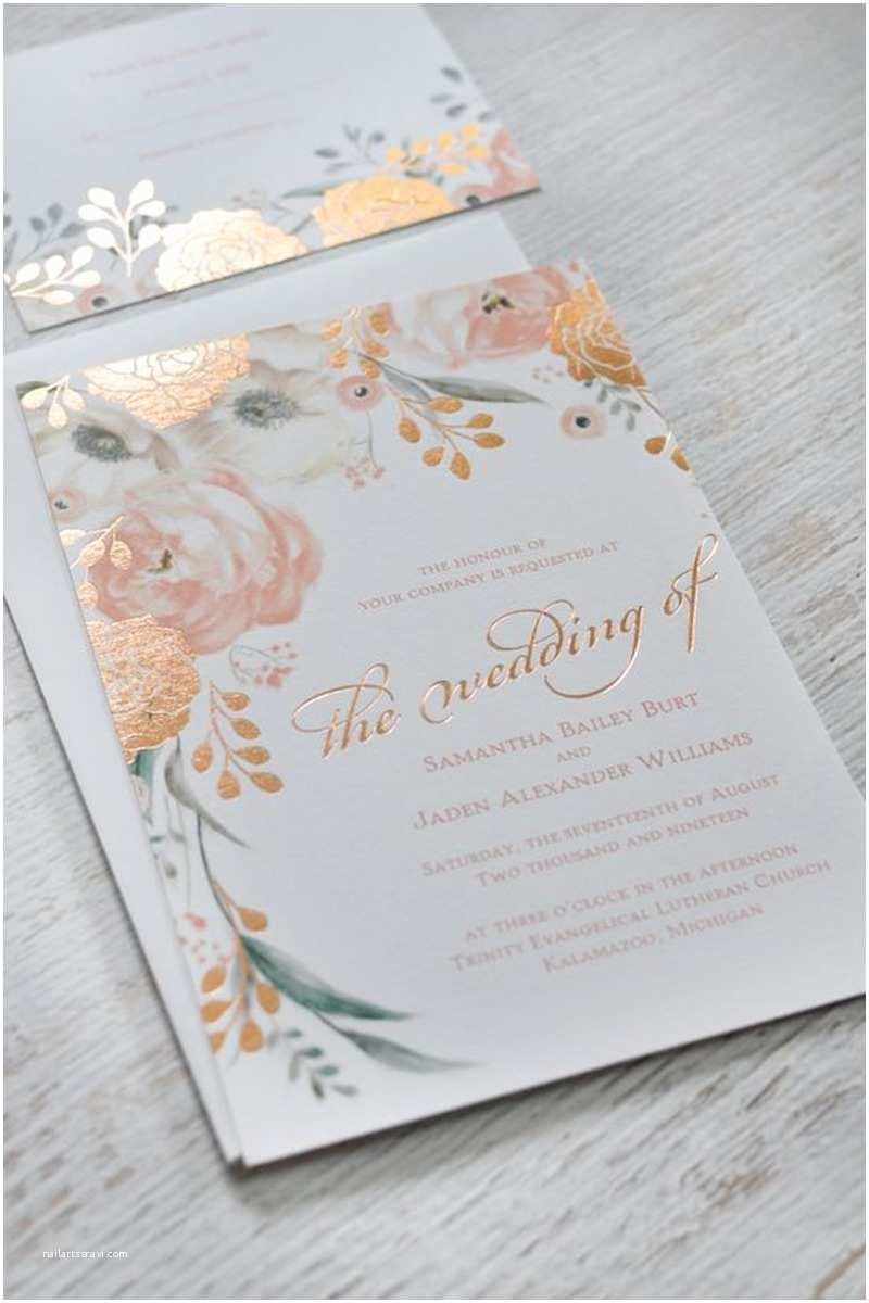 Wedding Invitation Ideas Trending Unique Wedding Ideas From Invitations by Dawn