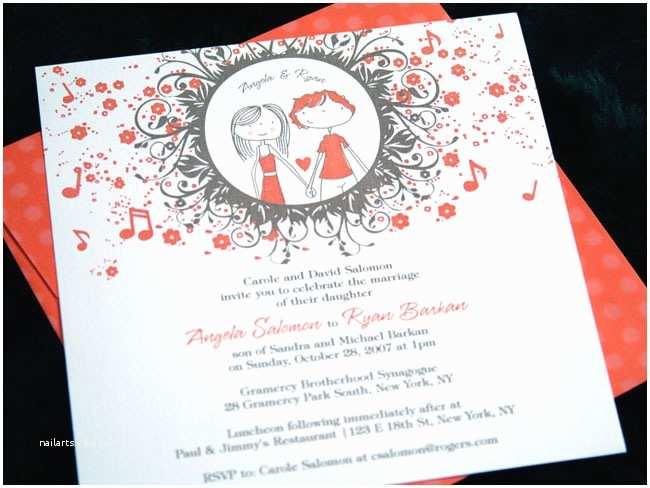 Wedding Invitation Images 25 Creative Wedding Invitations
