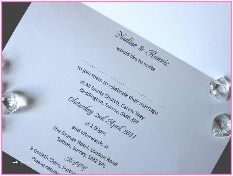 Wedding Invitation Insert S Wedding Invitation Inserts