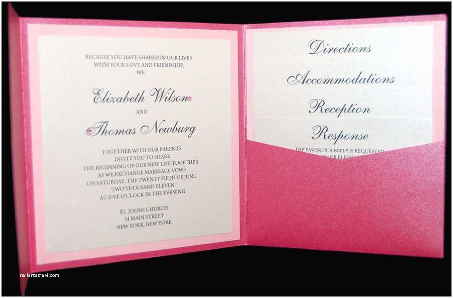 Wedding Invitation Insert Templates Wedding Invitation Inserts