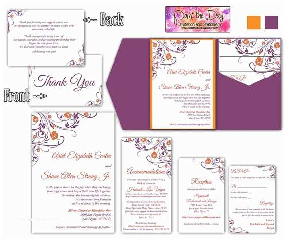 Wedding Invitation Inserts Best 25 Wedding Invitation Inserts Ideas On Pinterest