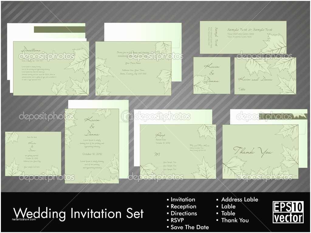 Wedding Invitation Kits 10 Creative Wedding Invitation Kits – Bestbride101