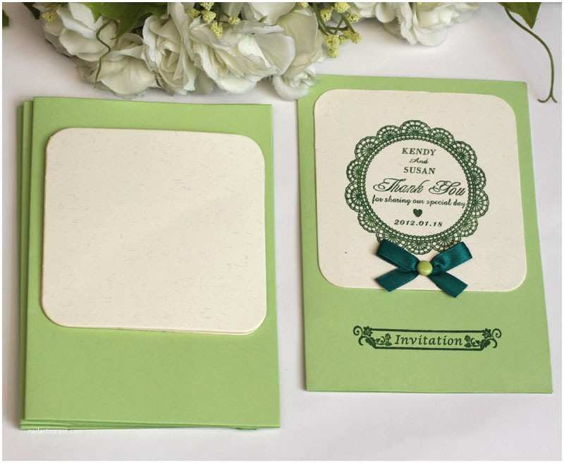 Wedding Invitation Kits Find Your Chic Wedding Invitation Kits