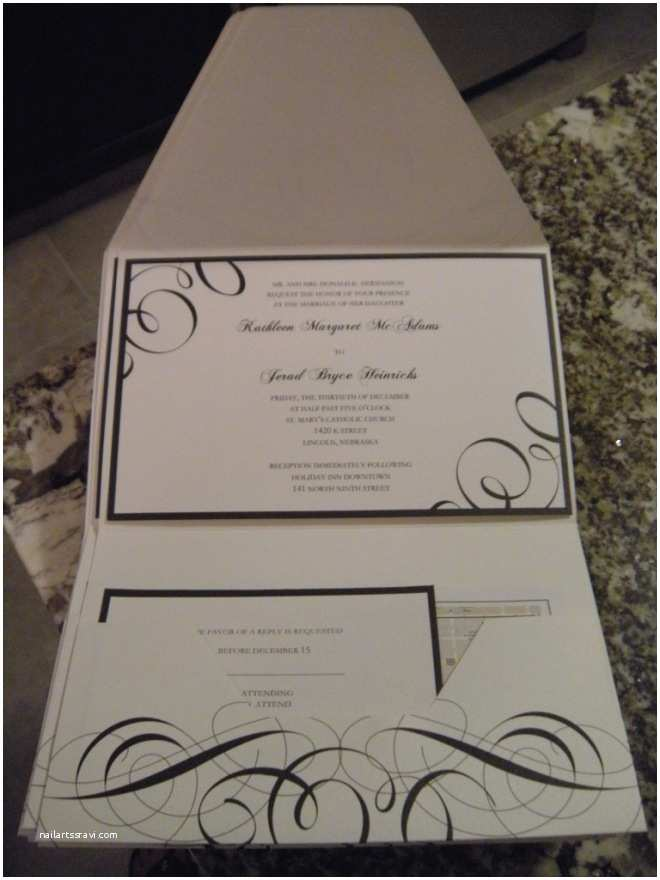 wedding invitations kits hobby lobby