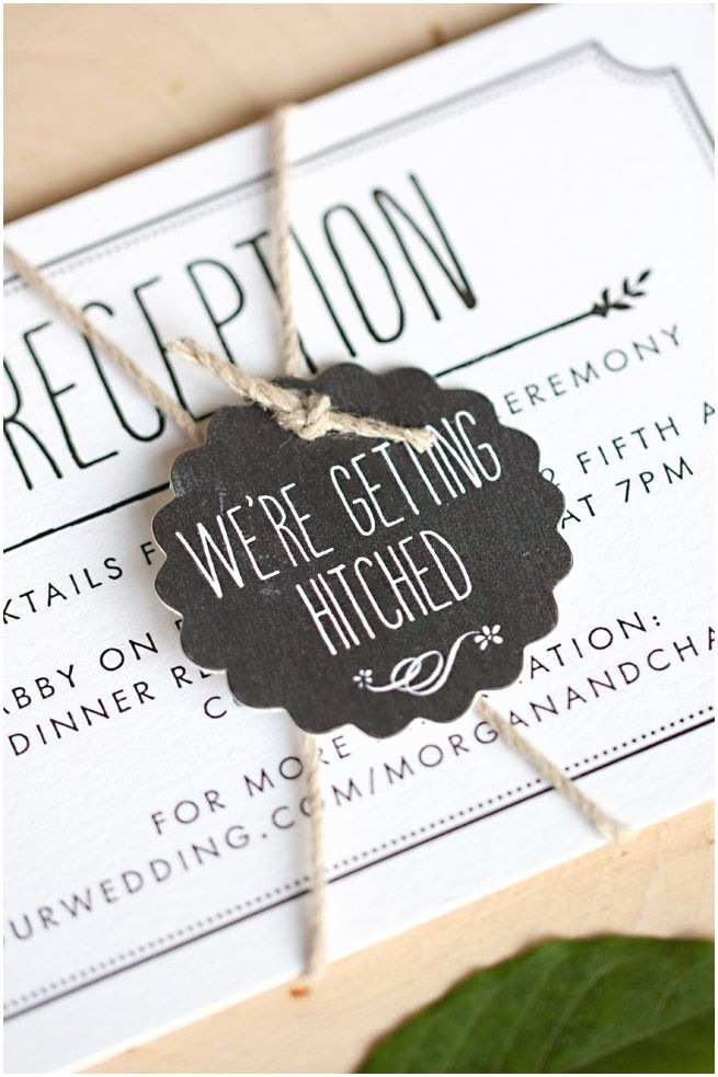 Wedding Invitation Labels Chalkboard Weddings A Collection Of Weddings Ideas to Try
