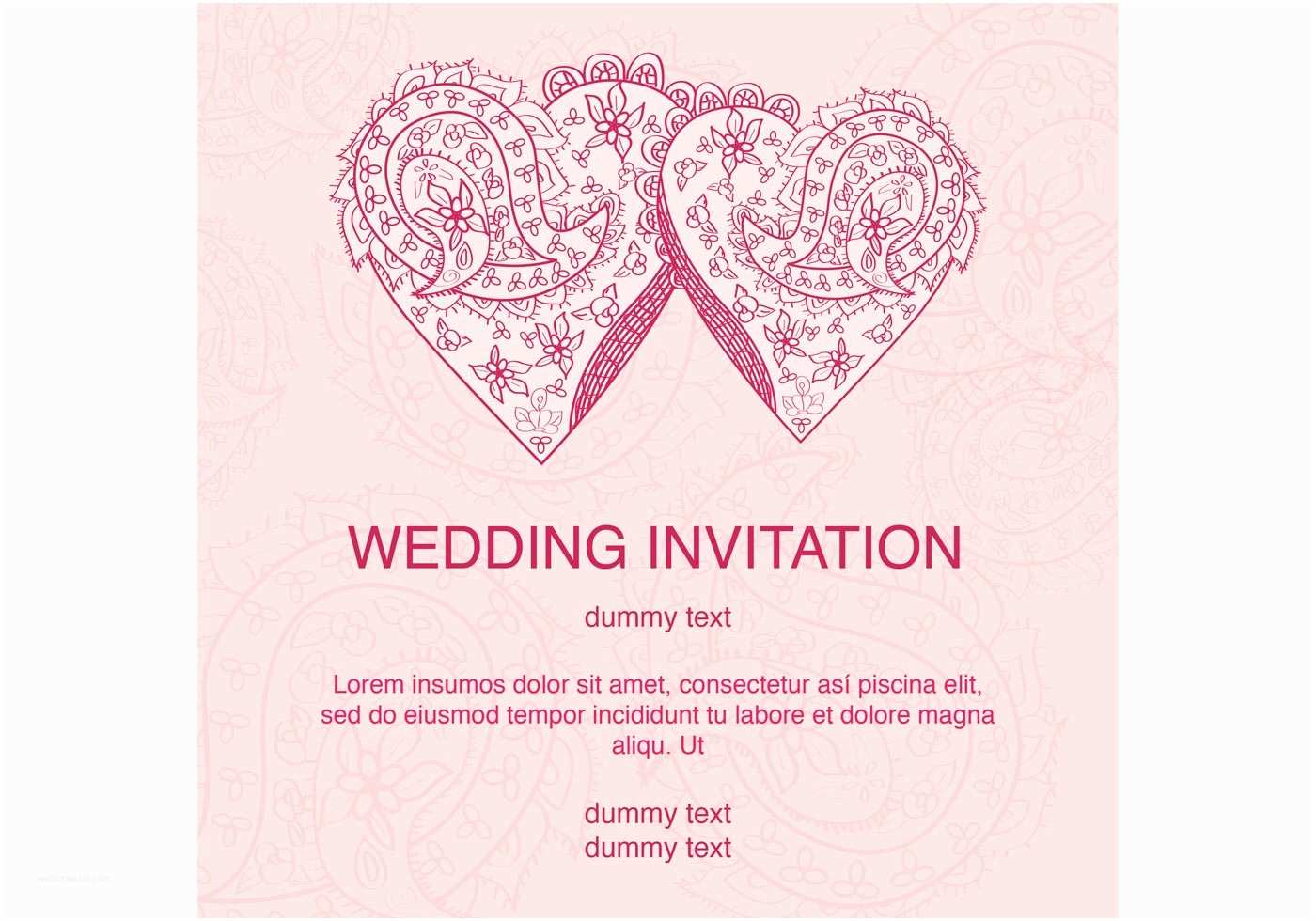 Wedding Invitation Maker with Photo Wedding Invitation Creator Maggi Locustdesign