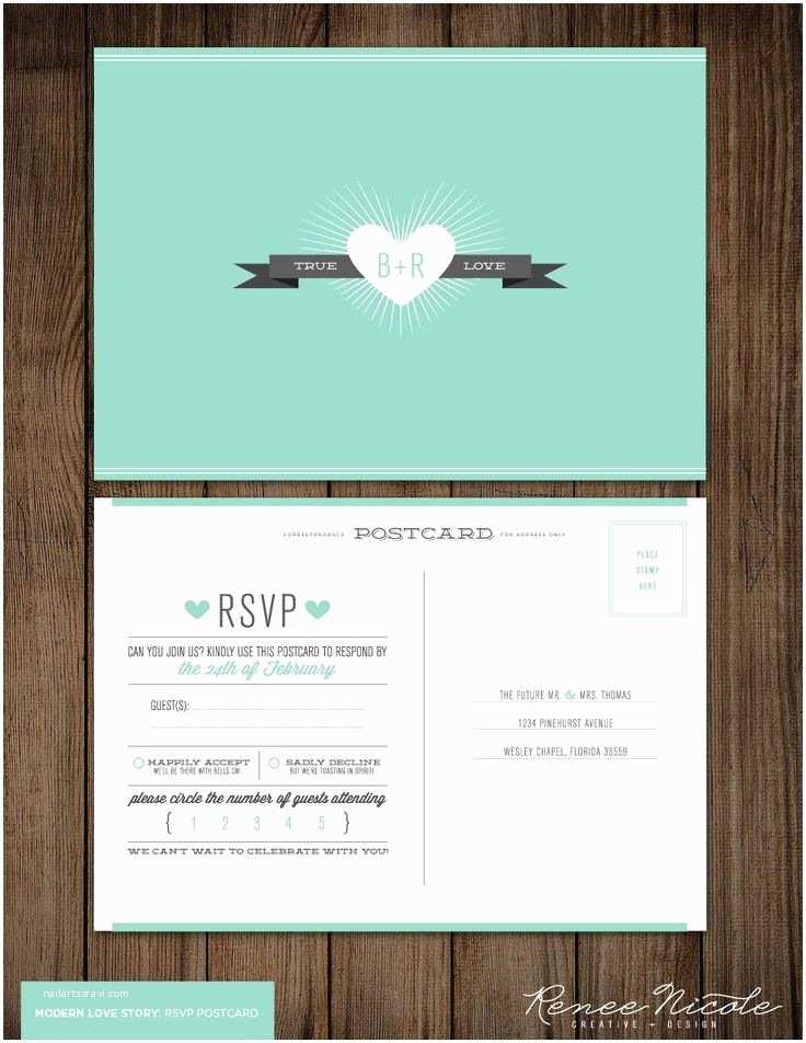 Wedding Invitation Minibook 34 Best Wedding Rsvp Invitation Card Ideas Images On