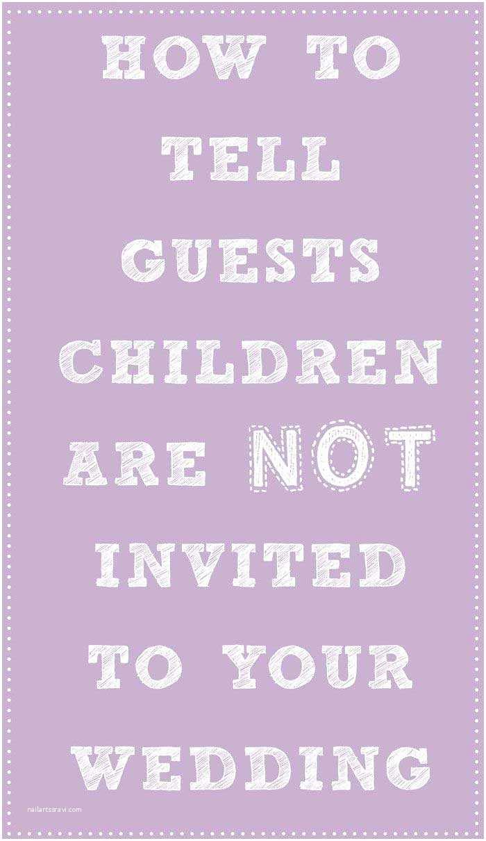 Wedding Invitation No Kids Fabulous Wedding Invitation Wording No Kids 9