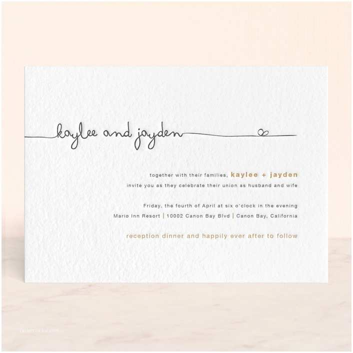 Wedding Invitation No Kids Wedding Invitation Wording Couple with Child Yaseen for