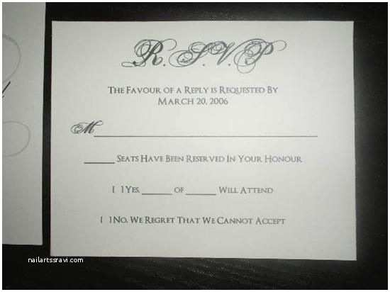 Wedding Invitation No Plus One How to Avoid Added Guests to Rsvp — the Knot