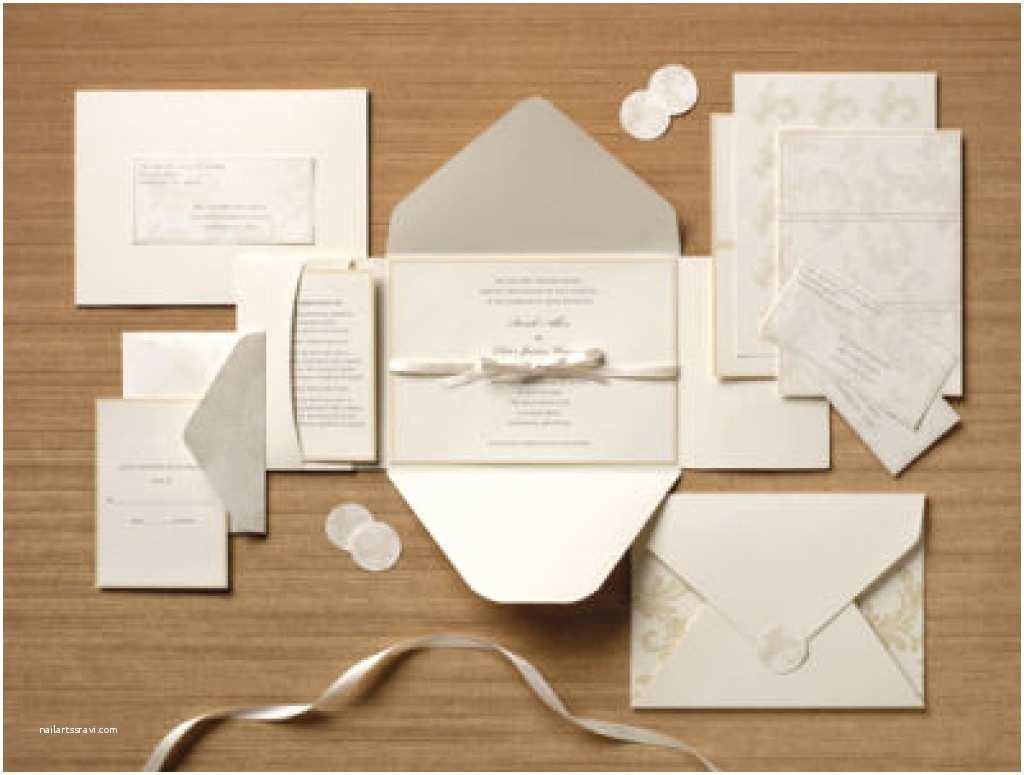 Wedding Invitation Package Deals top Album Wedding Invitations Packages
