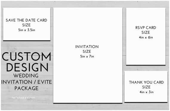 Wedding Invitation Package Deals Unique Wedding Invitation Packages Matik for