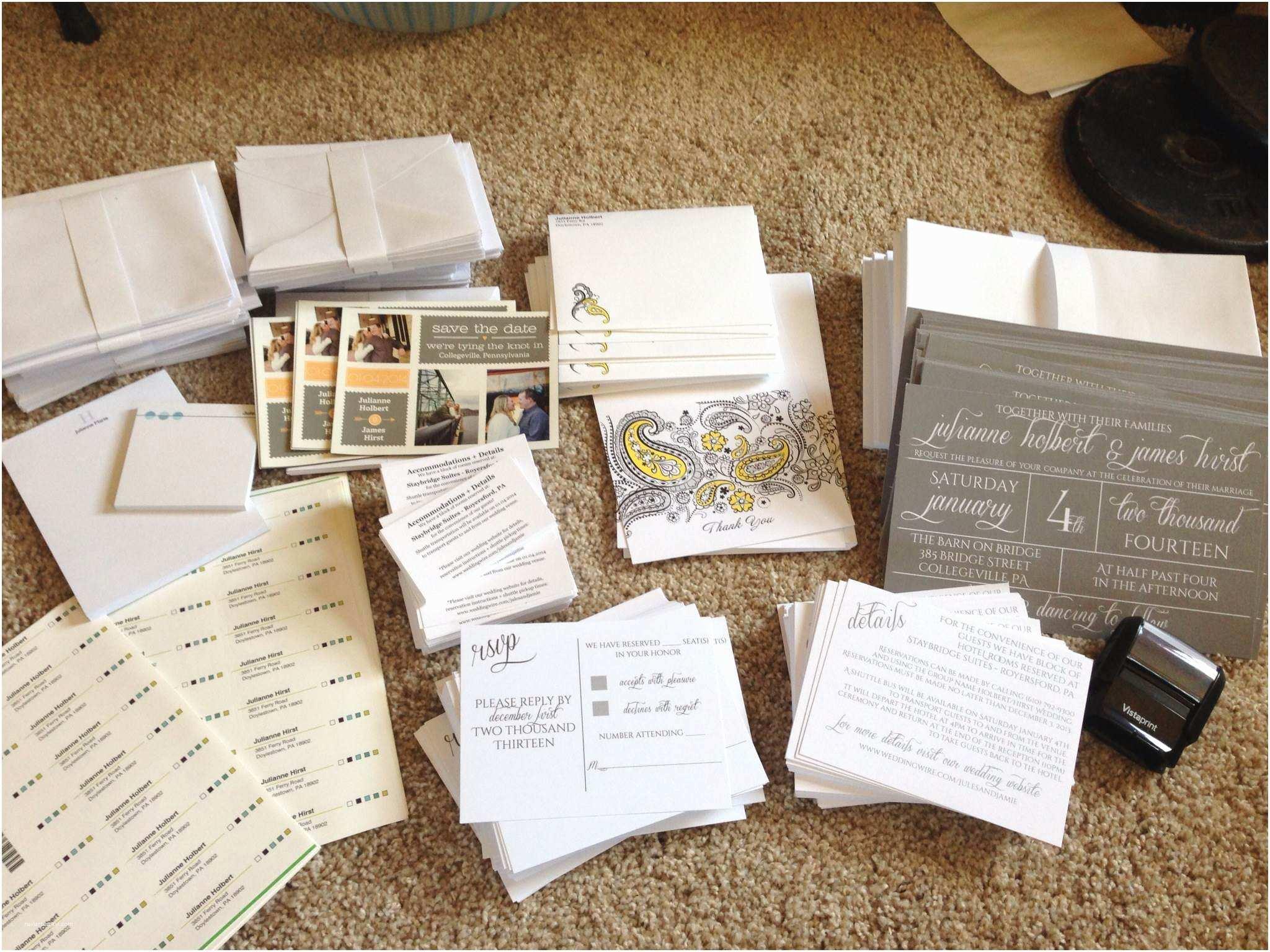 Wedding Invitation Package Deals Vistaprint Wedding Invitation Packages Various