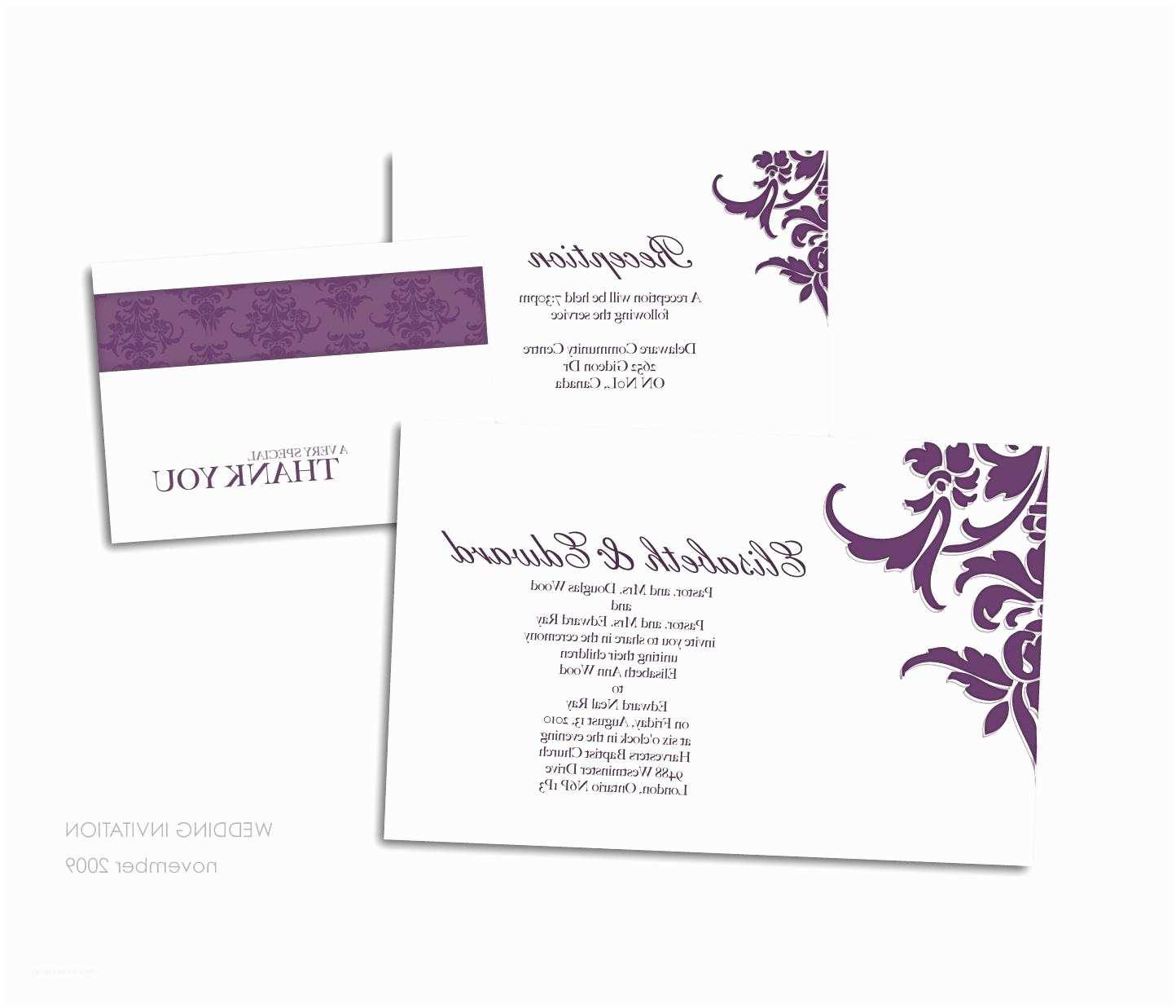 Wedding Invitation Packages Coyea S Blog the Autumn Wedding Invitation