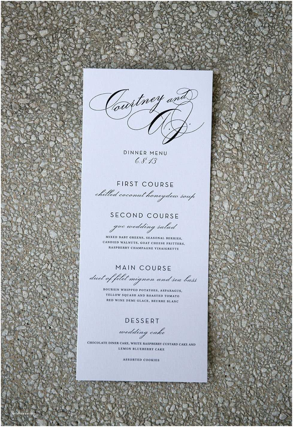 Wedding Invitation Packages Simple Wedding Invitation Package with Tammy Swales