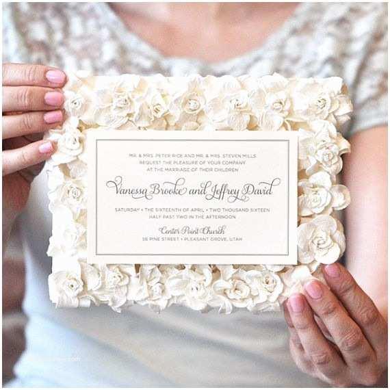 Wedding Invitation Paper Luxury Wedding Invitations Pocket Wedding Invitation