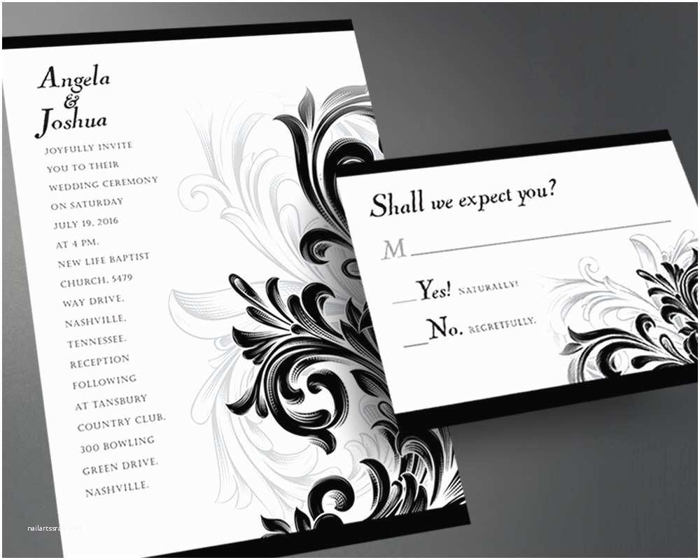Wedding Invitation Pdf Wedding Invitation Wording Pdf Matik for