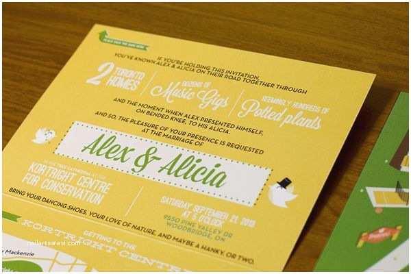 Wedding Invitation Philippines 17 Creative Unique Wedding Invitations Wedding