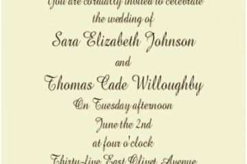 Wedding Invitation Phrases For Friends Indian Wedding