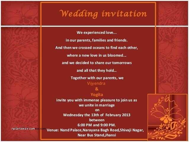 Wedding Invitation Phrases for Friends Wedding Invitation Fresh Wedding Invitation Wording In