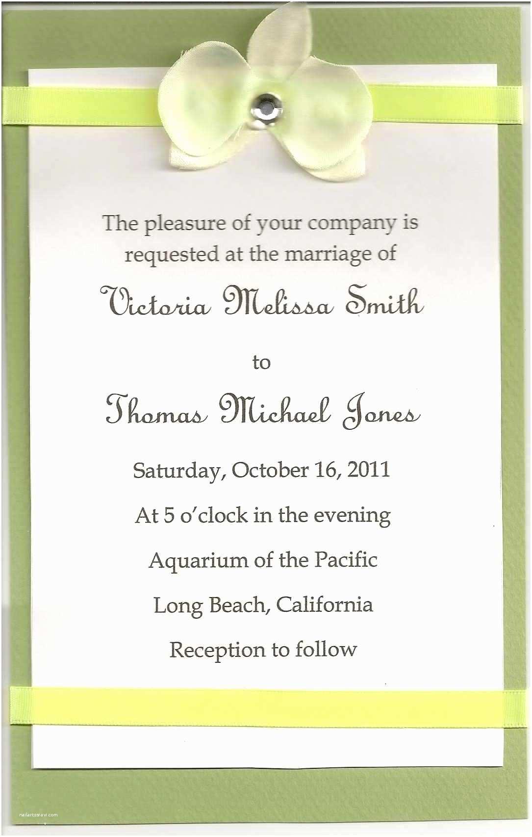 Wedding Invitation Phrases for Friends Wedding Invitation Wording to Friends Email Best