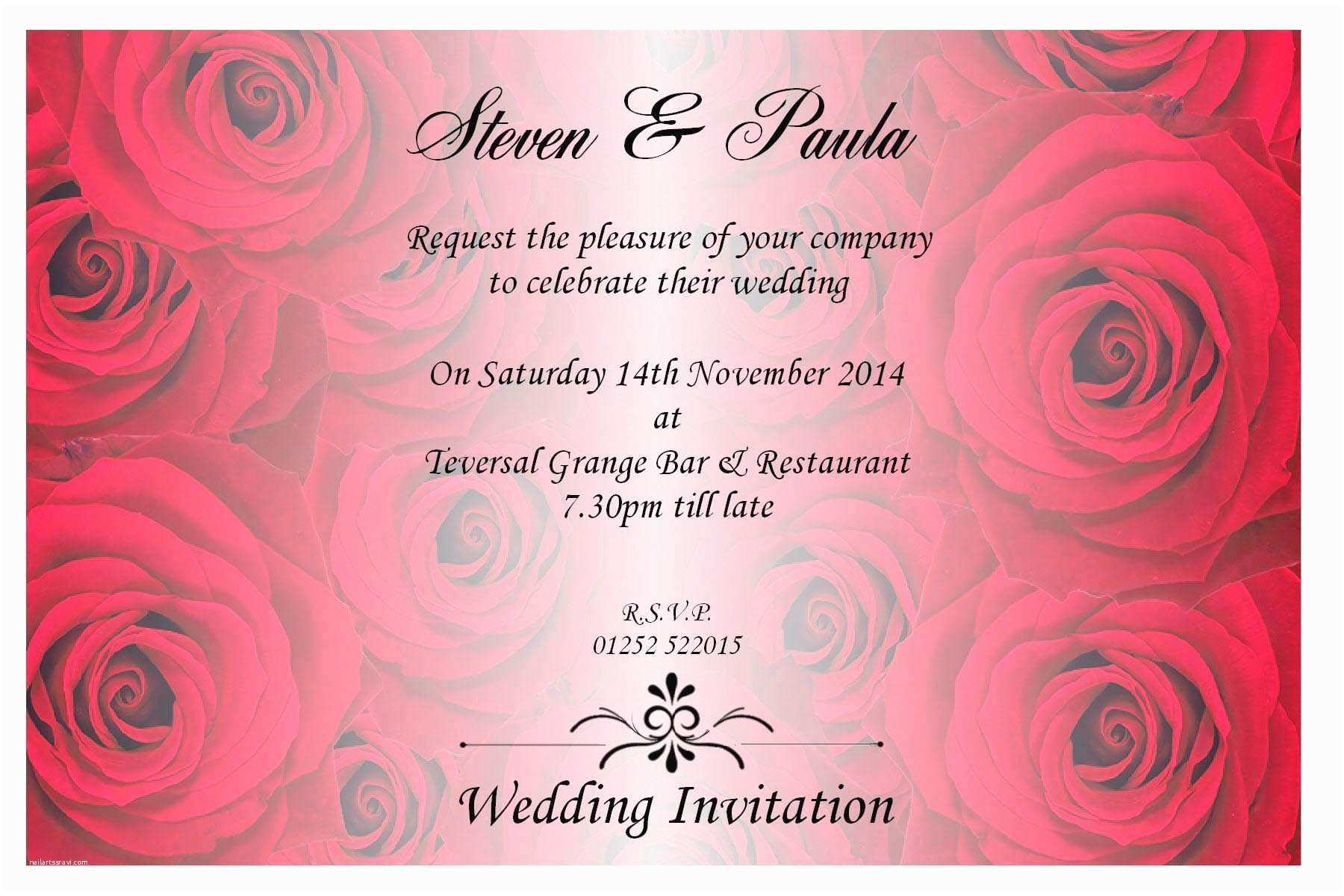 Wedding Invitation Phrases Romantic Marriage Invitation Quotes for Indian Wedding