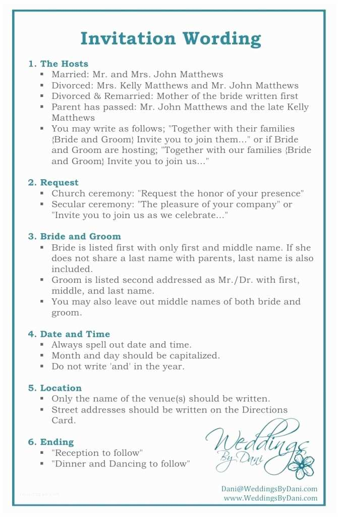 Wedding Invitation Phrases Wedding Invitation Guide Juliehanan